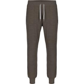 super.natural Essential Cuffed Pants Men, killer khaki 3D